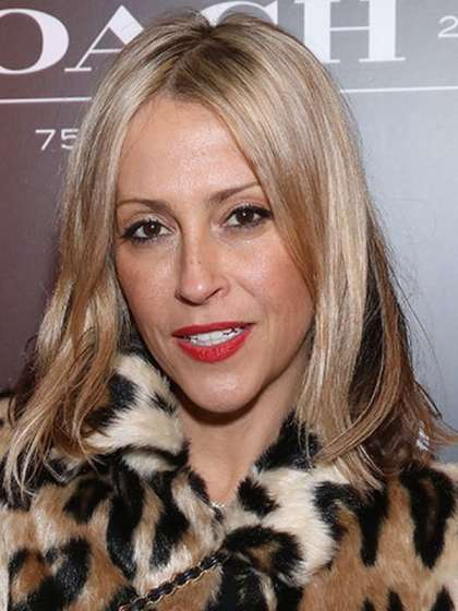Nicole Appleton height