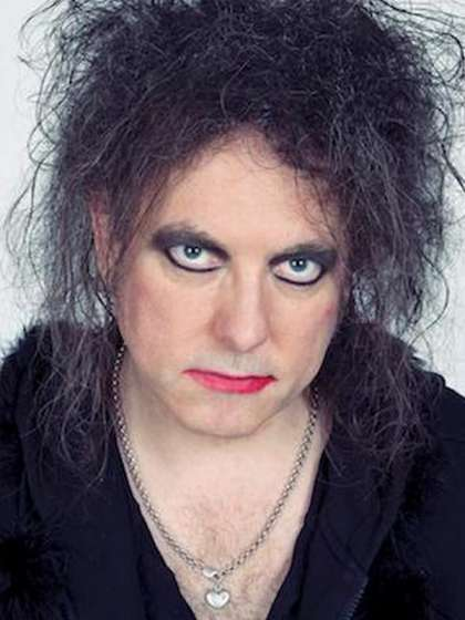 Robert Smith height