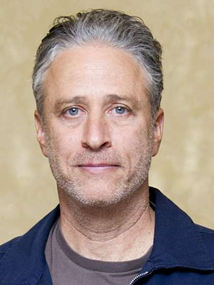 Jon Stewart height