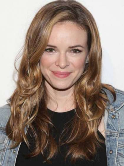 Danielle Panabaker height