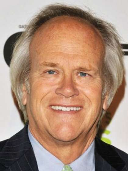 Dick Ebersol height