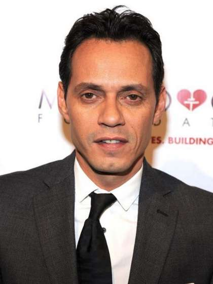 Marc Anthony height