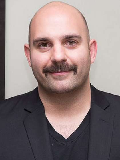 Ahmet Zappa height