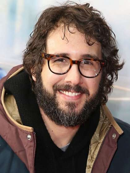 Josh Groban height