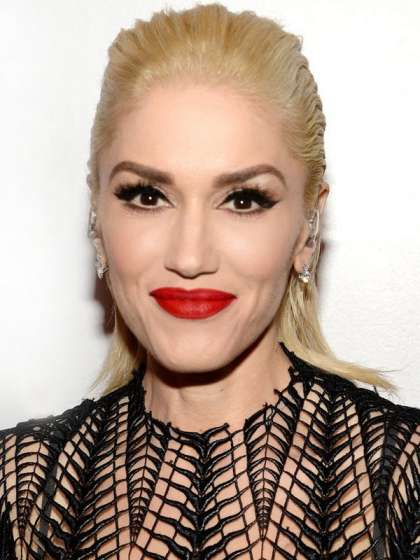 Gwen Stefani height