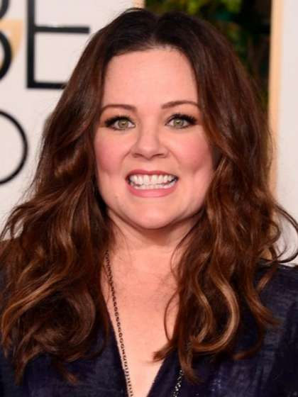 Melissa McCarthy height