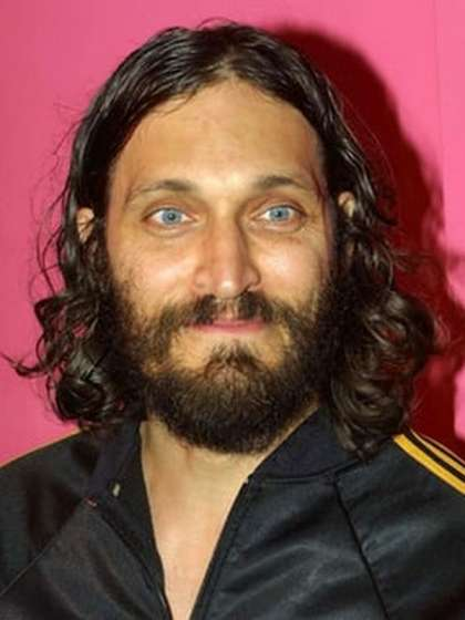 Vincent Gallo height