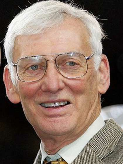 Dan Rooney height