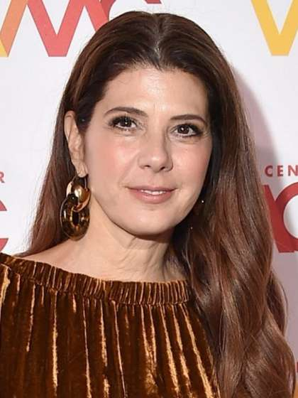 Marisa Tomei height