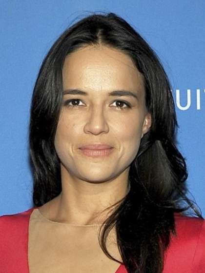 Michelle Rodriguez height