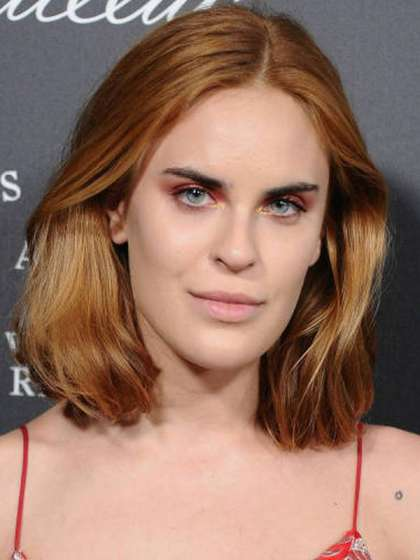 Tallulah Willis height
