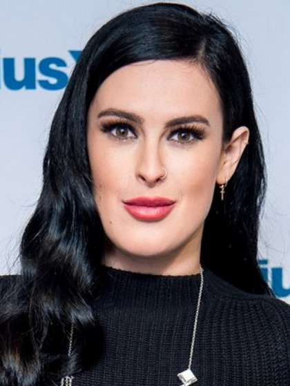 Rumer Willis height