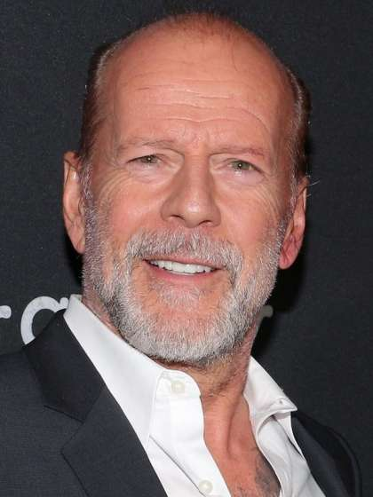 Bruce Willis height