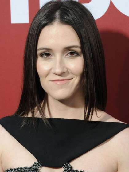 Shannon Woodward height