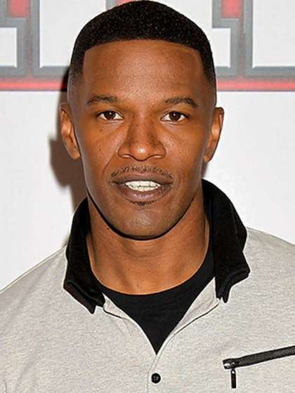 Jamie Foxx height