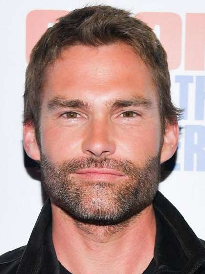 Seann William Scott height