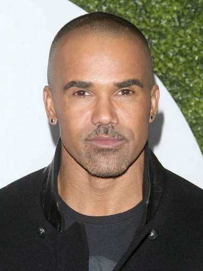 Shemar Moore height