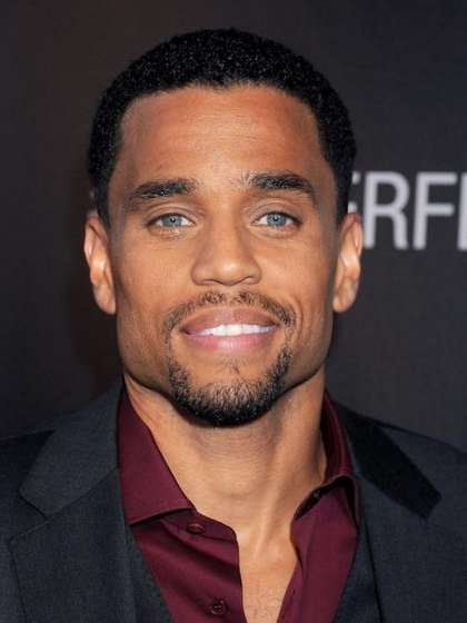 Michael Ealy height