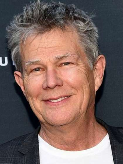 David Foster height