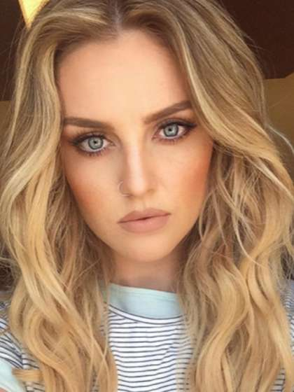 Perrie Edwards height