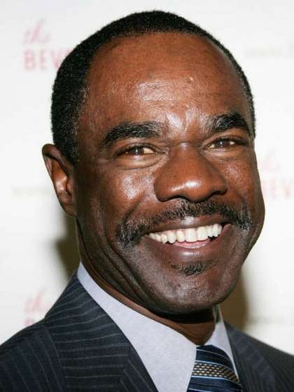 Glynn Turman height