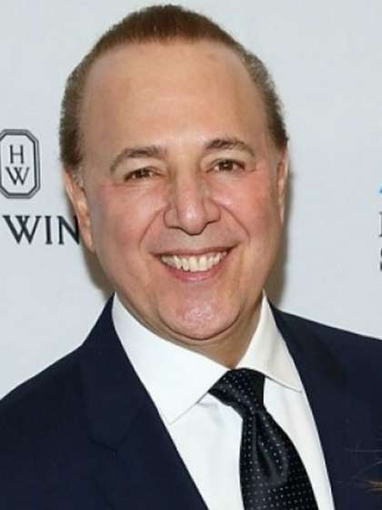 Tommy Mottola height