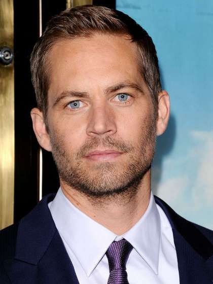 Paul Walker height