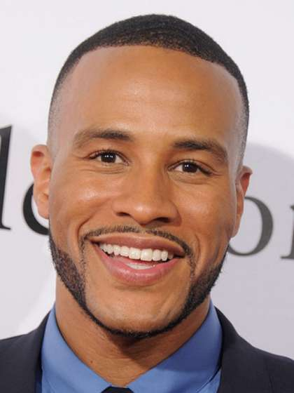 DeVon Franklin height