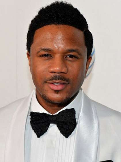 Hosea Chanchez height