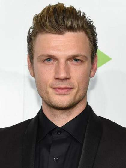 Nick Carter height