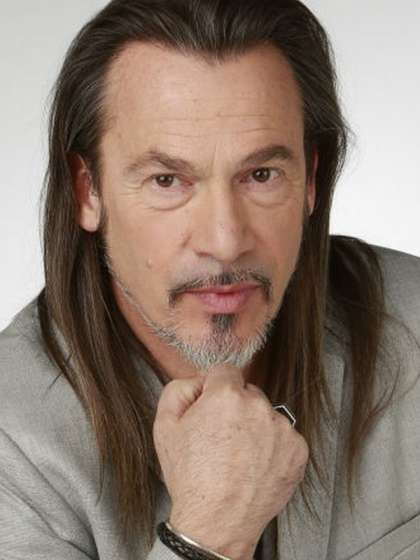 Florent Pagny height