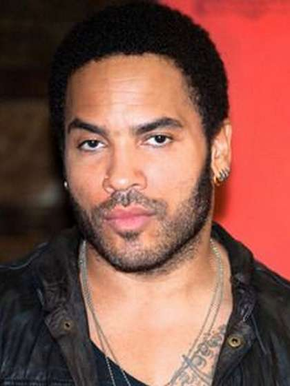Lenny Kravitz height