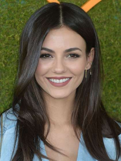 Victoria Justice height