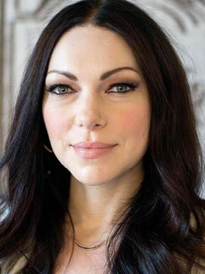 Laura Prepon height