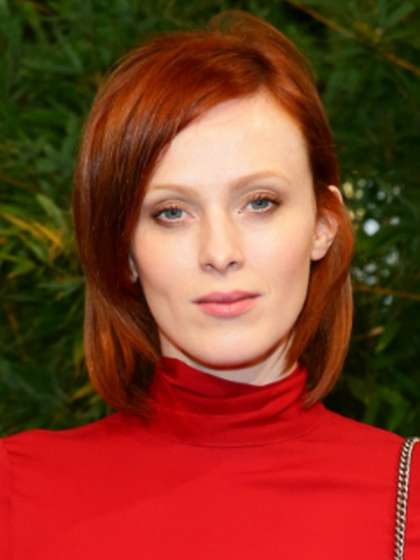 Karen Elson height
