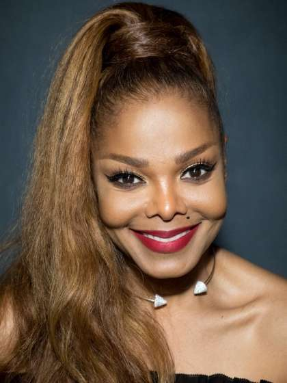 Janet  Jackson height
