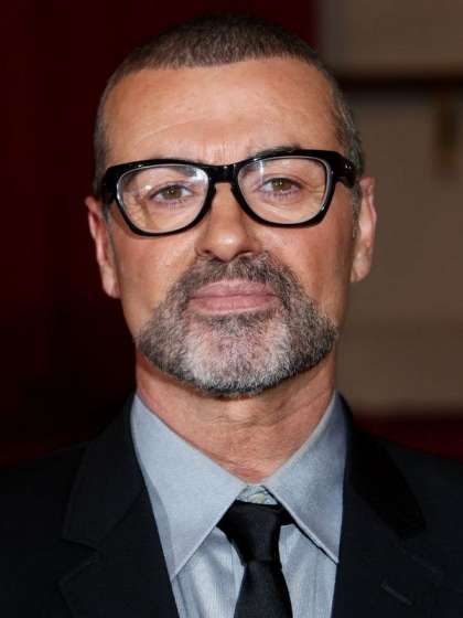 George Michael height