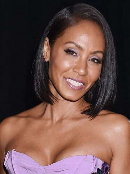 Jada Pinkett-Smith height