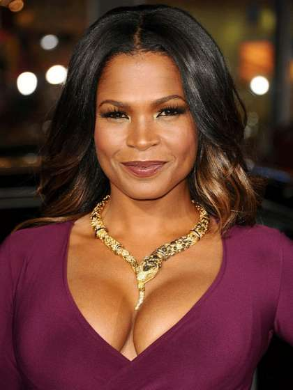 Nia Long height