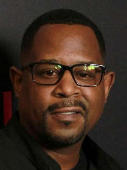 Martin Lawrence height