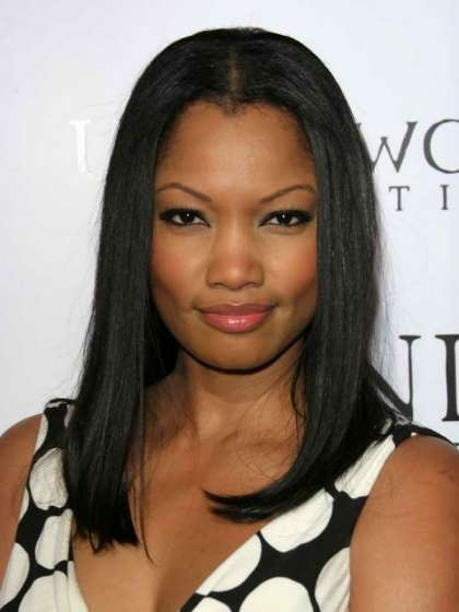 Garcelle Beauvais height