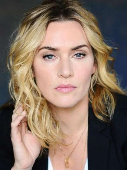 Kate Winslet height