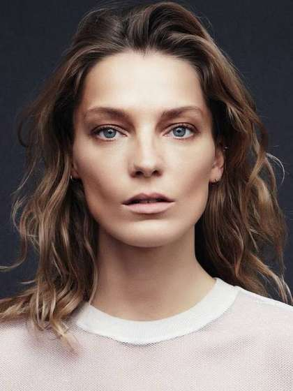 Daria Werbowy height