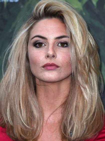 Tamsin Egerton height