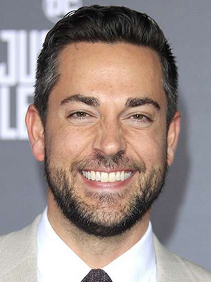 Zachary Levi height