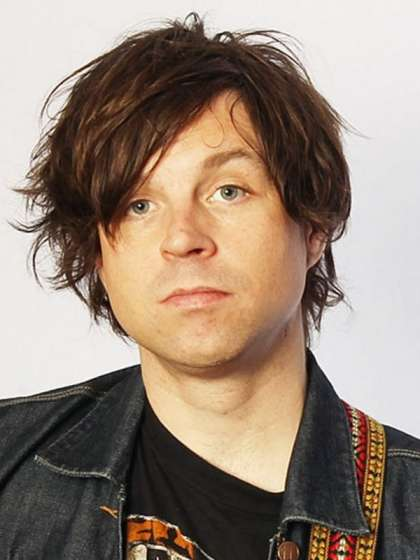 Ryan Adams height