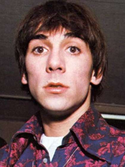 Compare Keith Moon's Height, Weight with Other Celebs