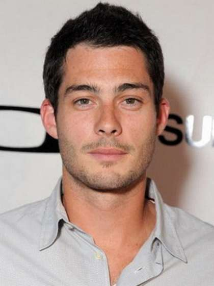 Brian Hallisay height