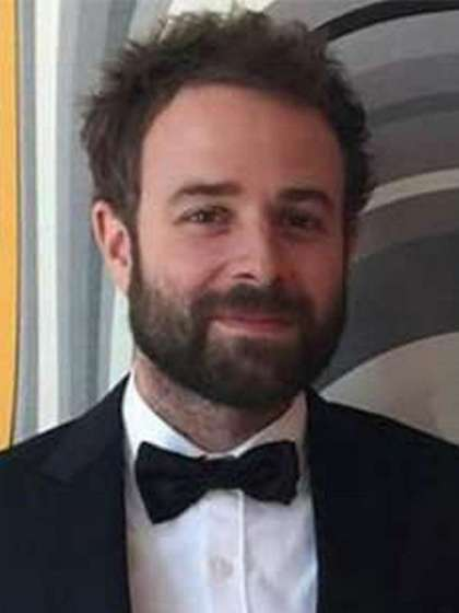 Taylor Goldsmith height