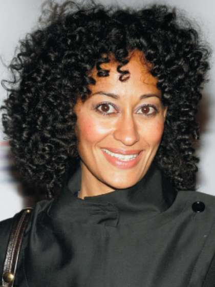 Tracee Ellis Ross height